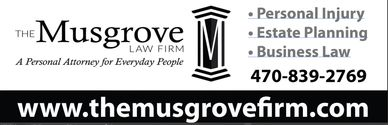The Musgrove Law firm