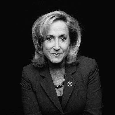 Congresswoman Ann Wagner (R-MO), Chair of the Congressional Suburban Caucus