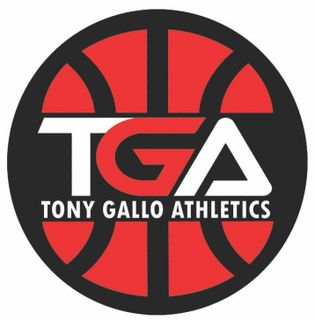 Tony Gallo Athletics