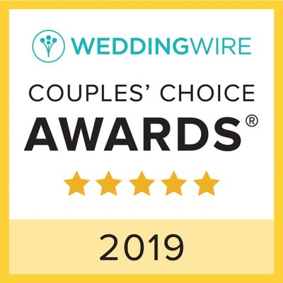 Best in DJ Services Rated by WeddingWire Couples
