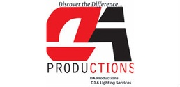 DA Productions DJ & lighting