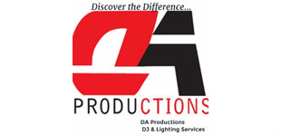 DA Productions DJ and Lighting