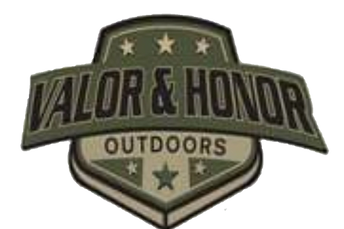 Valor and Honor Logo