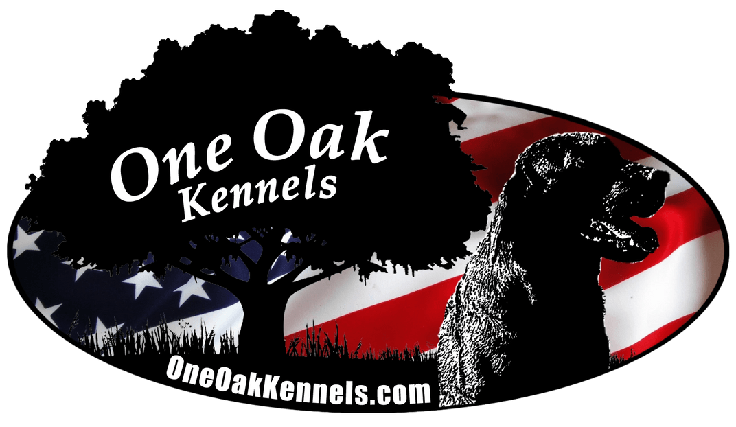 One Oak Kennels
