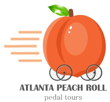 The Atlanta Peach Roll