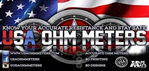 USA OHM METERS LLC