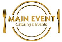 Main Event Catering