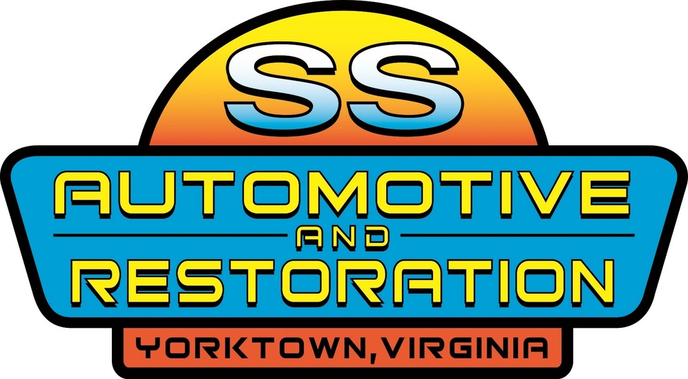SS Automotive and Restoration