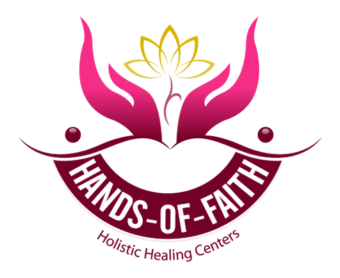Hands Of Faith
