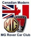 Canadian Modern MG Rover Car Club