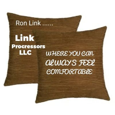 Here at Link Processors LLC ...we will always be here for you and the work you need done...you will