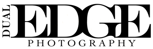 Dual Edge Photography