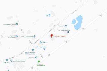 Google Map for C&R Transmission