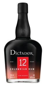 Dictador aged 12 years
