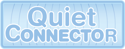 Quiet Connector
