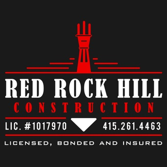 Red Rock Hill Construction