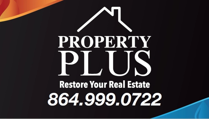 Property Plus - Restore your real estate