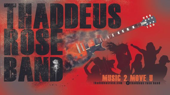 Thaddeus Rose Band