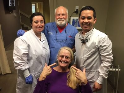 Good dentist, good dental, caring dentist, kokomo dentist, sedation dentist, medicaid dentist, dds