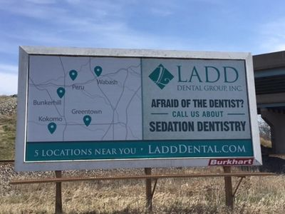 sedation dentist, sedation dentistry, sedation, dental anxiety, dentist, dds, dental, LADD Dental