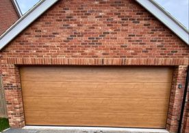 Hormann Garage Door DecoGrain