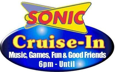 Sonic Cruise-Ins hosting available in 10 Drive-In locations over North Georgia