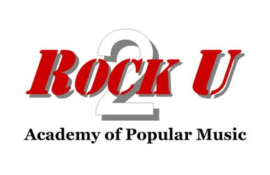 ROCK U 2                                          The Ocean Springs Academy of Popular Music