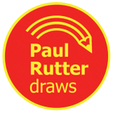 Paul Rutter Draws