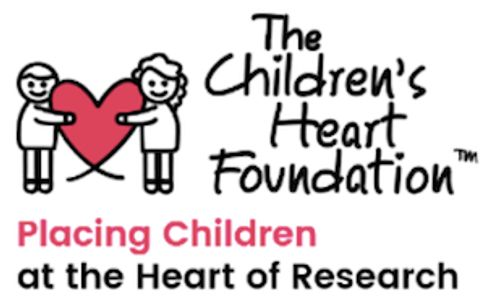 Children's Heart Foundation CHD research congenital heart defect