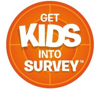 Get Kids Into Survey