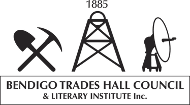 Bendigo Trades Hall Council and Literary Institute Inc.