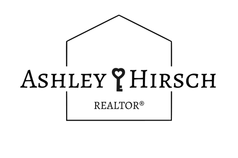 ASHLEY HIRSCH, REALTOR®