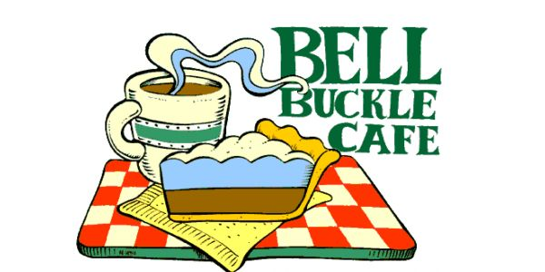 Bell Buckle Cafe Logo