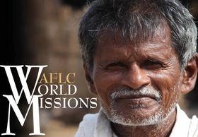 Our Association has missionaries and mission outteaches in Brazil, Paraguay, Mexico, India, Uganda a