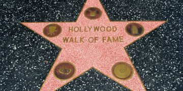 Van Wagenen Los Angeles - Hollywood Stars