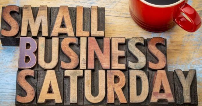 Small Business Saturday at Midtown Mercantile Merchants Antique Mall