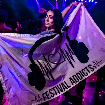 Festival Addicts, Festival Flags, FA247, Festival Addicts 247, FA247, FA, Festival Addicits