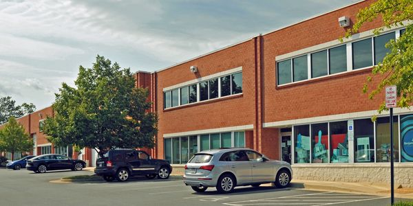 Office and warehouse space in Sterling, Virginia