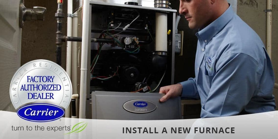 new furnace, furnace repair, furnace installation,
