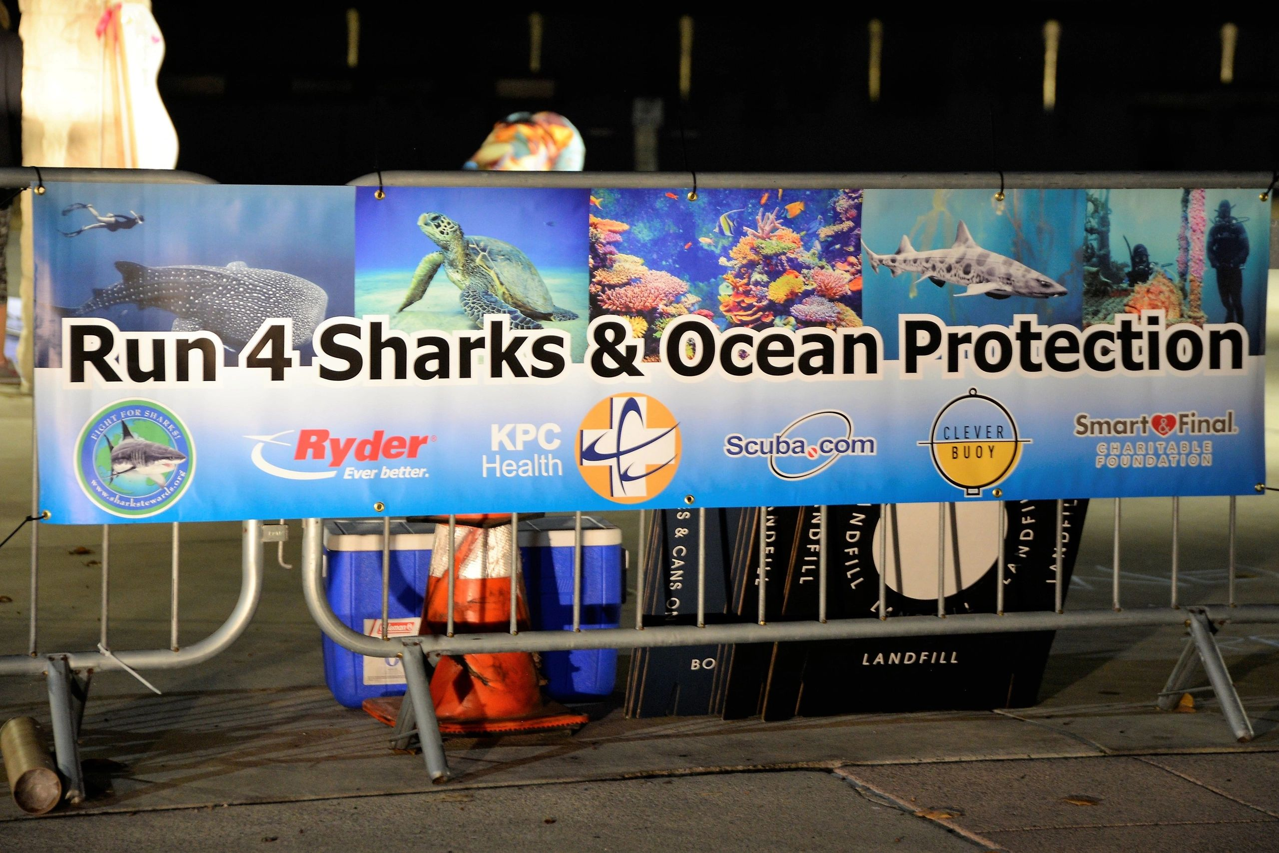 Presented by SoCal Shark Stewards
