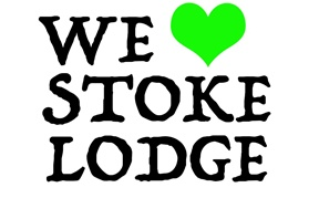 We Love Stoke Lodge