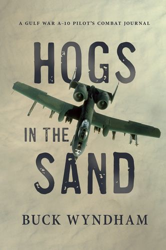 Hogs in the Sand book cover