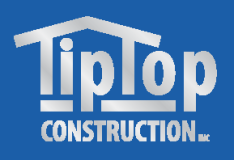 Tip Top Construction Inc.
