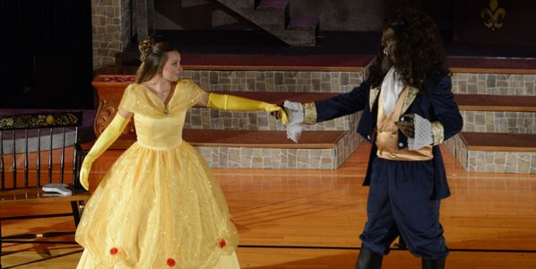 Crawford Theatre Company 2016 Beauty and the Beast