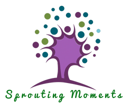 Sprouting Moments Professional Development and Trainings