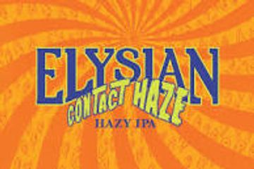 Elysian Brewing  -  Seattle, WA (Hazy IPA)     6.0%