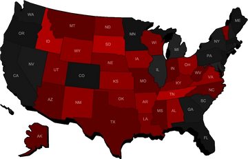 "Newly Discovered Legal ""Loophole"" Allows You To Carry Concealed In 28 States"