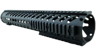 LR-308 LR308 Quad Rail Keymod LR-308 Build Tools AR15 AR15M AR-15 Rifle Handguards
