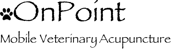 OnPoint Mobile Veterinary Acupuncture