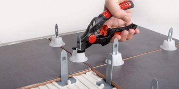 tools for wall and floor tiles by la fabrico Exeter Devon